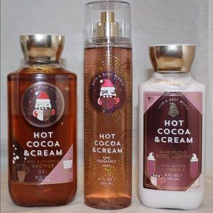 Other - Bath and body works